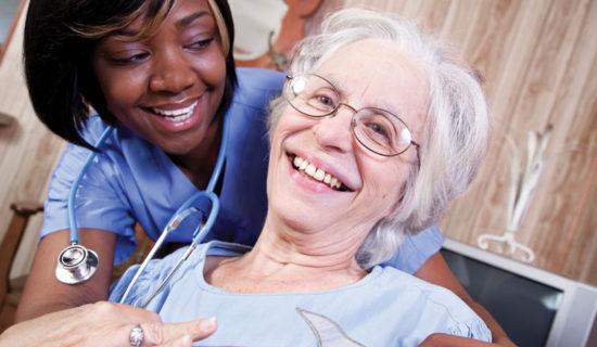 skilled care
